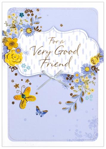 26335 - Very Good Friend  Image